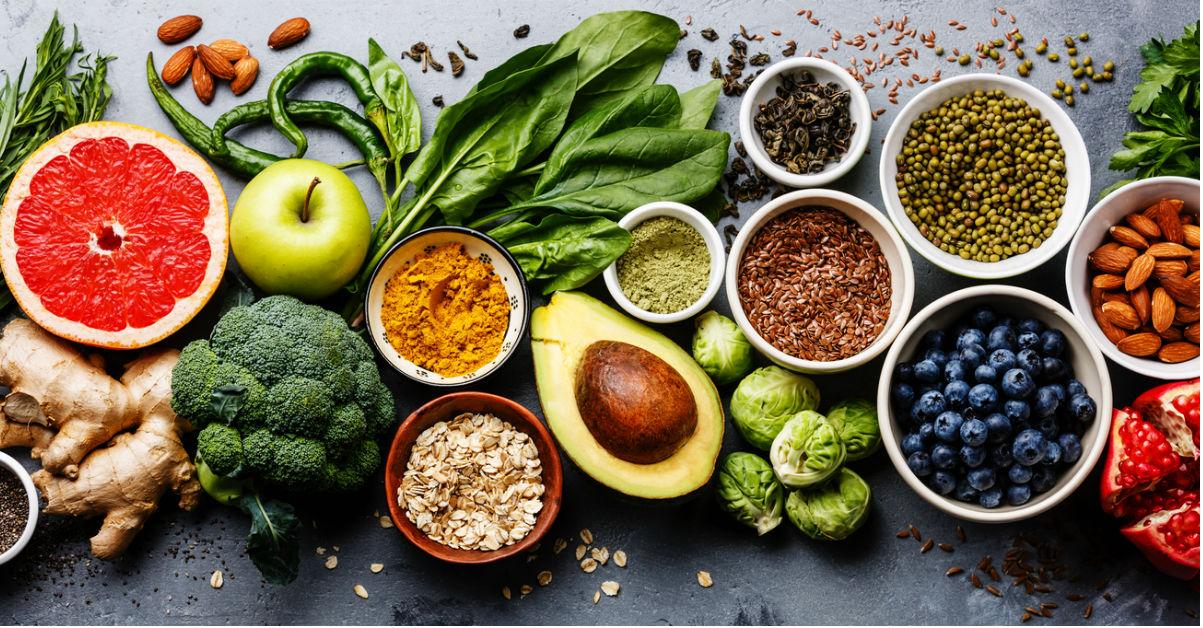 hvad er anti inflammatorisk mad